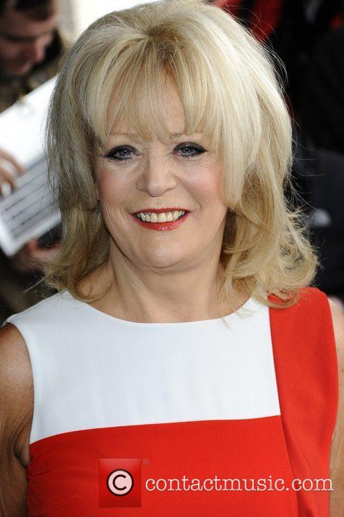 Sherrie Hewson The TRIC Awards held at the...