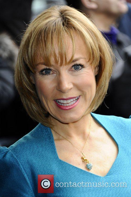 sian williams the tric awards held at 5809167