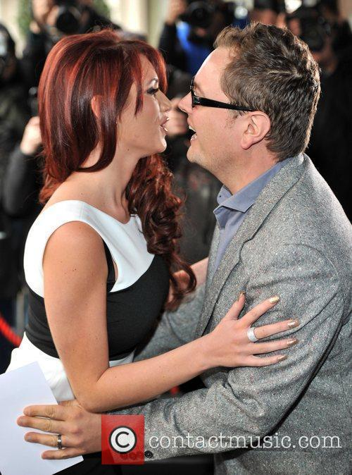 Amy Childs, Alan Carr and Grosvenor House 3