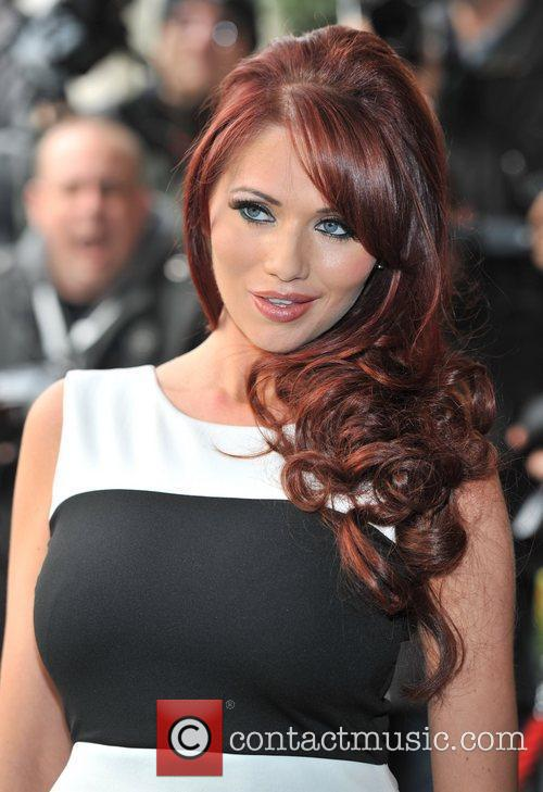 Amy Childs and Grosvenor House 4