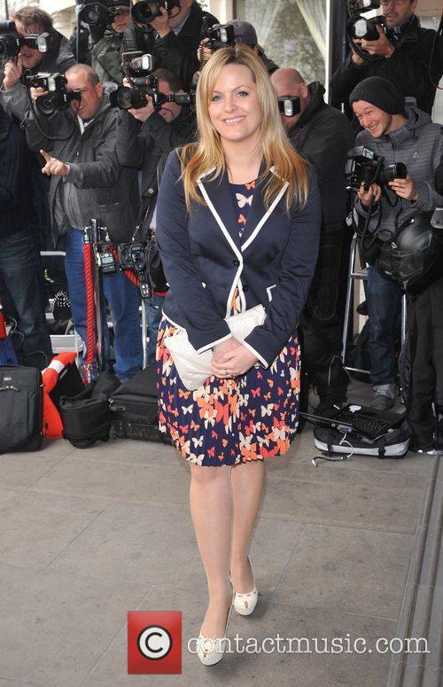 Jo Joyner The TRIC Awards held at the...
