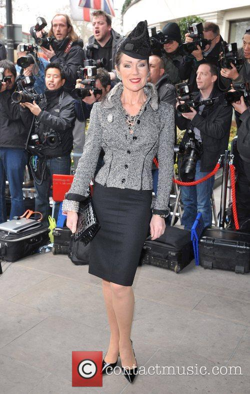 Lorraine Chase The TRIC Awards held at the...