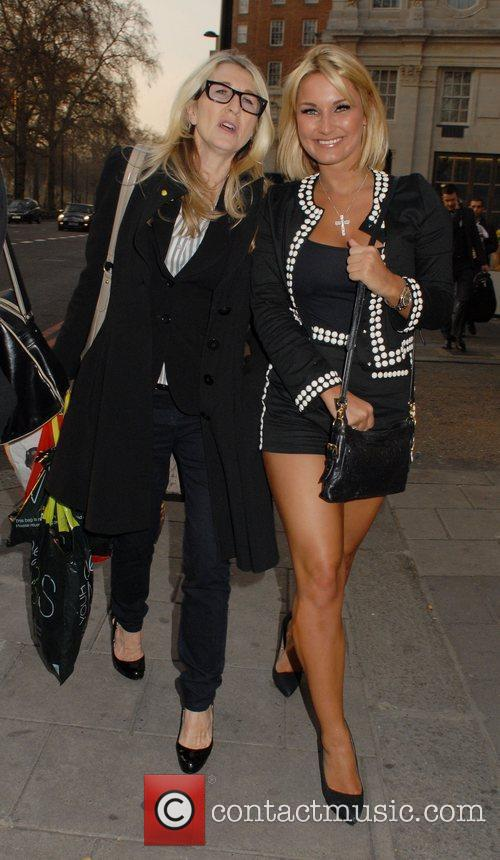 Sam Faiers  The TRIC Awards held at...