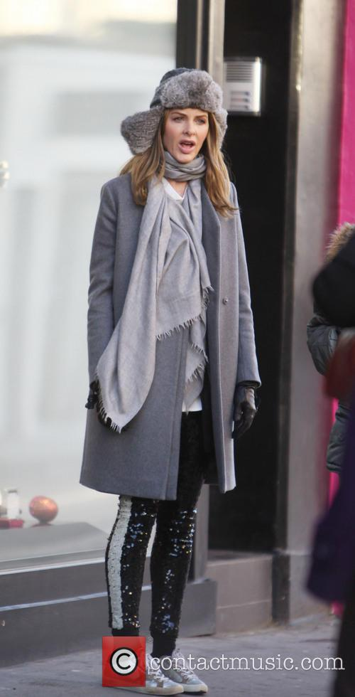 Celebrity, Trinny, Susannah and Notting Hill 5