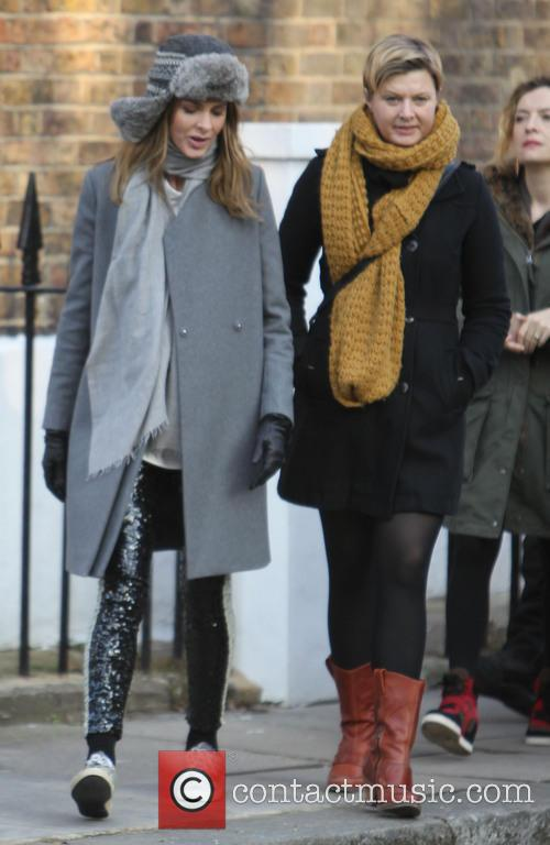 celebrity fashion advisors trinny and susannah escort 20025378