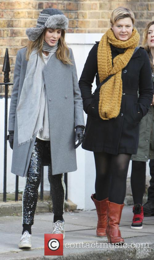 Celebrity, Trinny, Susannah and Notting Hill 1