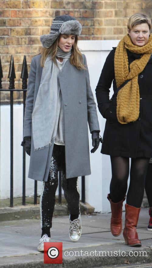 Celebrity, Trinny, Susannah and Notting Hill 8