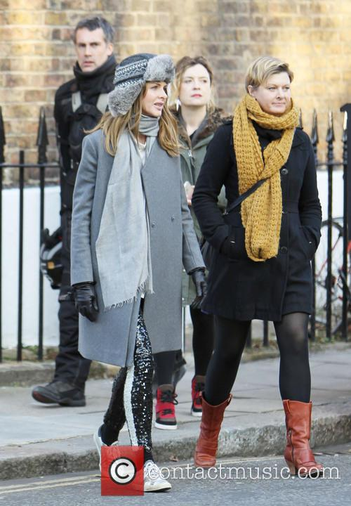 Celebrity, Trinny, Susannah and Notting Hill 7