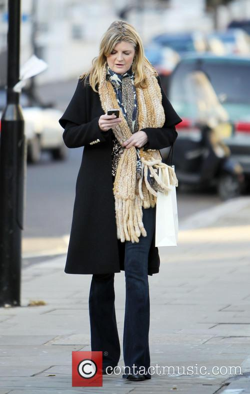Celebrity, Trinny, Susannah and Notting Hill 10