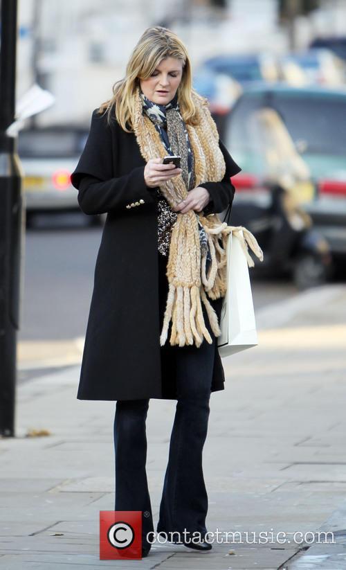 Celebrity, Trinny, Susannah, Notting Hill
