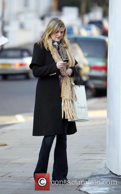 Celebrity, Trinny, Susannah and Notting Hill 6