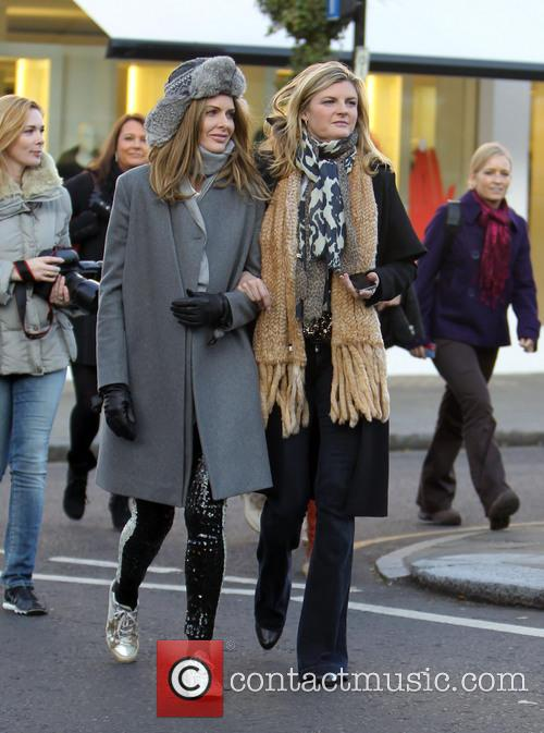 Celebrity, Trinny, Susannah and Notting Hill 4
