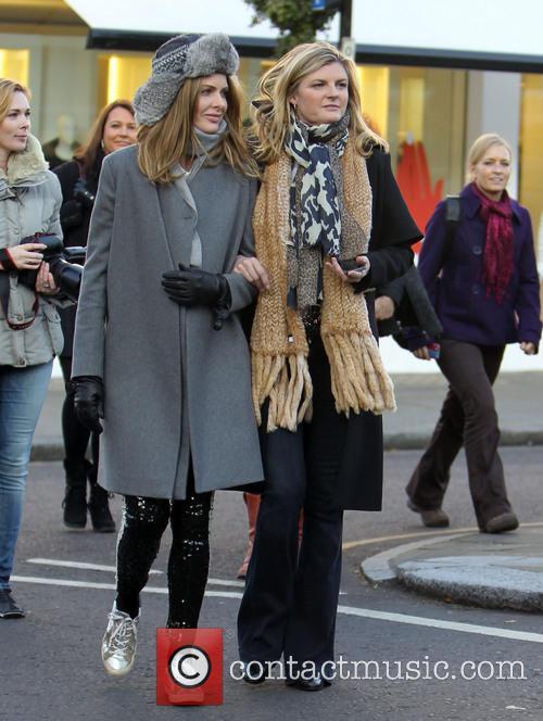 celebrity fashion advisors trinny and susannah escort 20025393