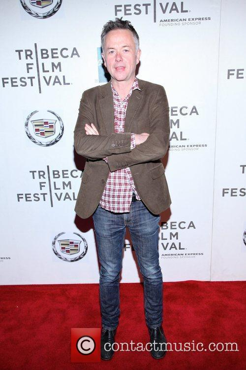 Michael Winterbottom and Tribeca Film Festival 2