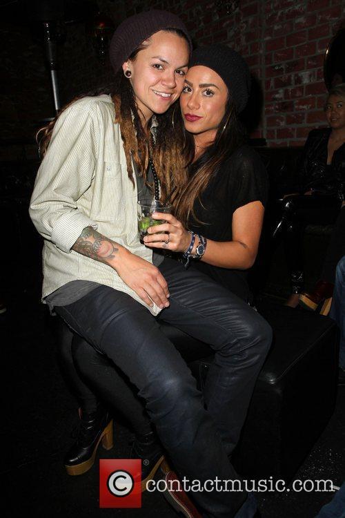 Whitney Mixter and Sara Bettencourt 7