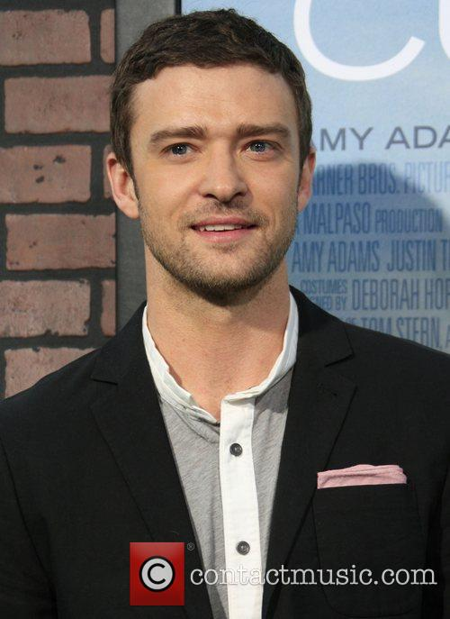 justin timberlake the world premiere of trouble 4089737