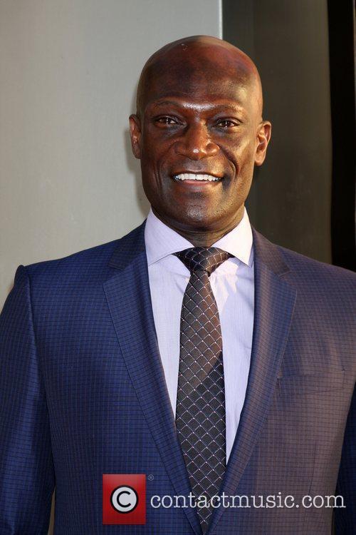 Peter Mensah 5