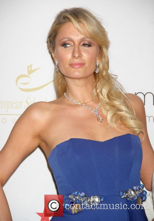Featuring: Paris Hilton