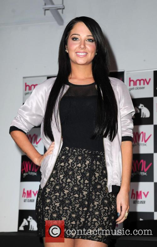 Tulisa Contostavlos, The Female Boss and Manchester 9