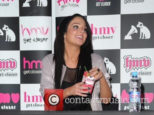 Tulisa Contostavlos, The Female Boss and Manchester 13