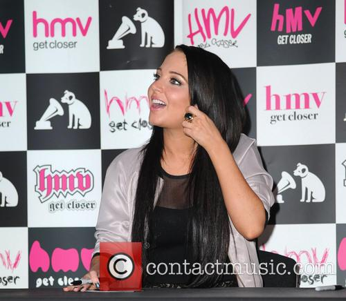 Tulisa Contostavlos, The Female Boss and Manchester 11