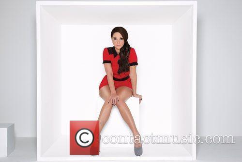 tulisa contostavlos promotes her new clothing range 4134654