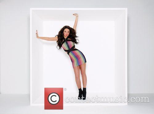 tulisa contostavlos promotes her new clothing range 4134657