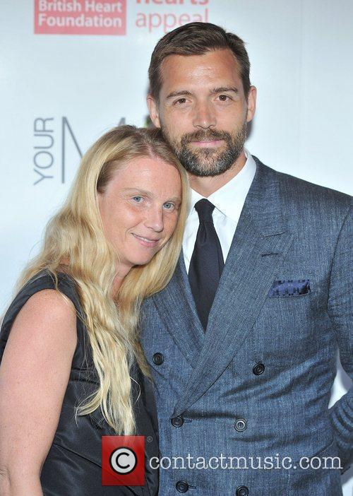 Katie Hillier, Patrick Grant The Tunnel of Love...