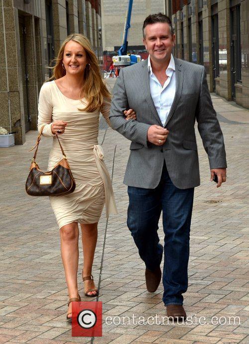 Elaine Butler Doolan & husband TV3 Autumn Schedule...