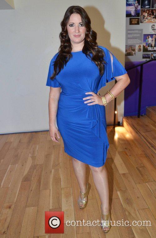 Elaine Crowley TV3 Autumn Schedule launch 2012 at...