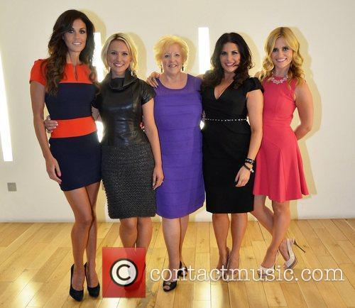 TV3 Autumn Schedule launch 2012 at the Lighthouse...