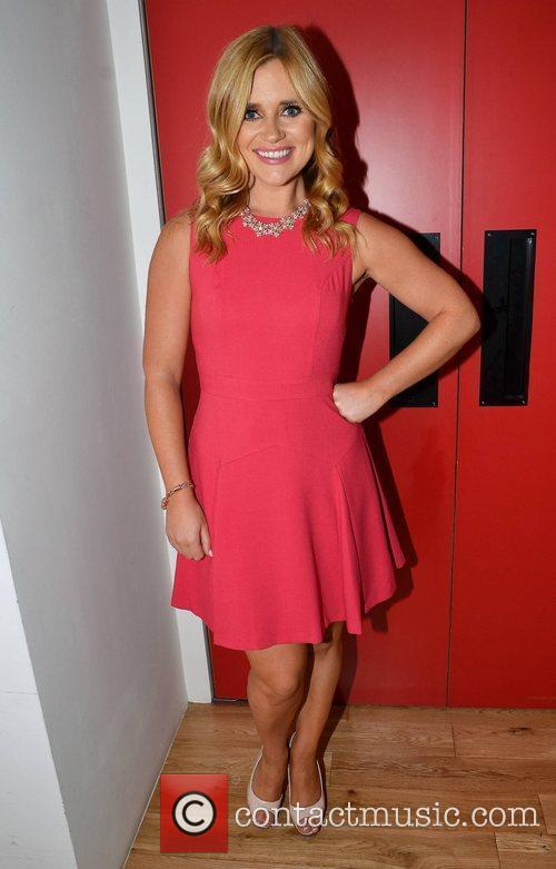 Karen Koster TV3 Autumn Schedule launch 2012 at...