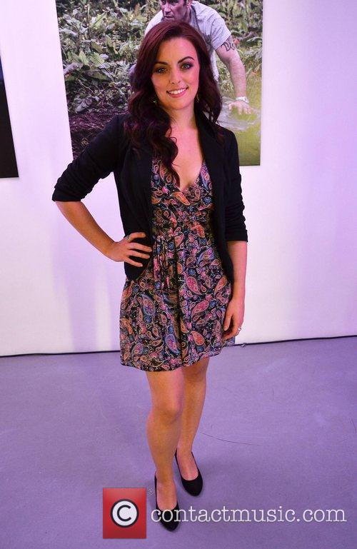 Nora Jane Noone TV3 Autumn Schedule launch 2012...