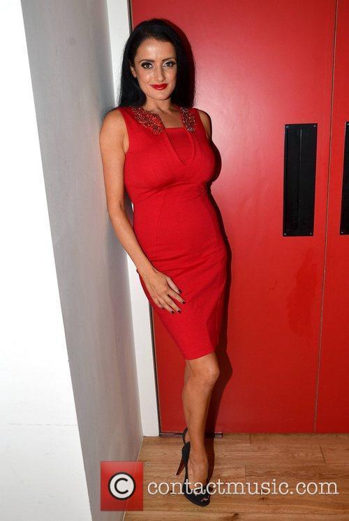 Virginia Macari TV3 Autumn Schedule launch 2012 at...