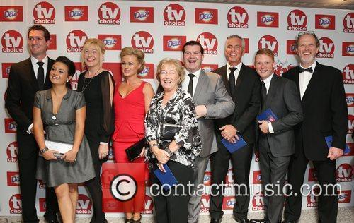 Mrs Brown's Boys and The Tvchoice Awards 7