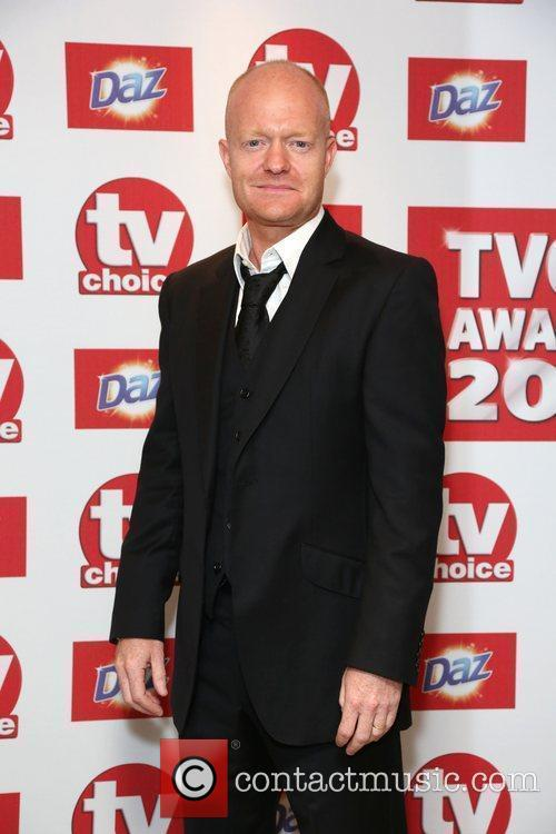 Jake Wood and Dorchester Hotel 3