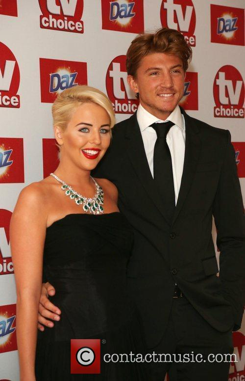 Lydia, Lydia Bright and Dorchester Hotel 3