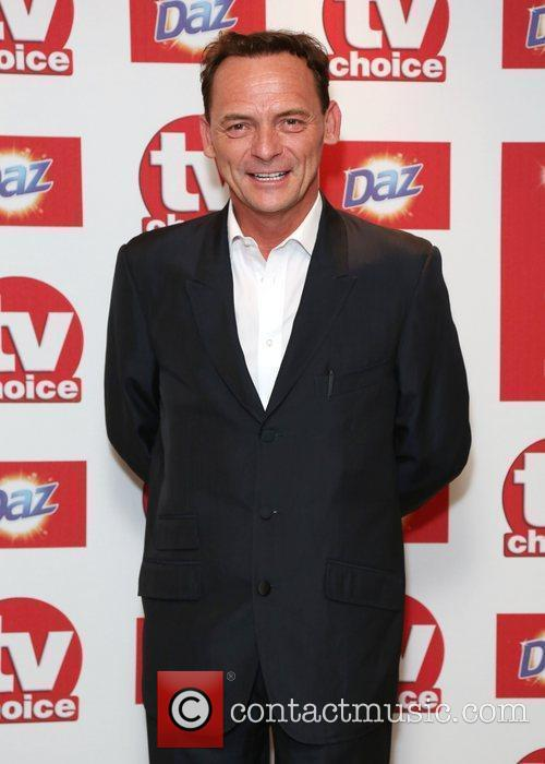 Perry Fenwick The TVChoice Awards 2012 held at...