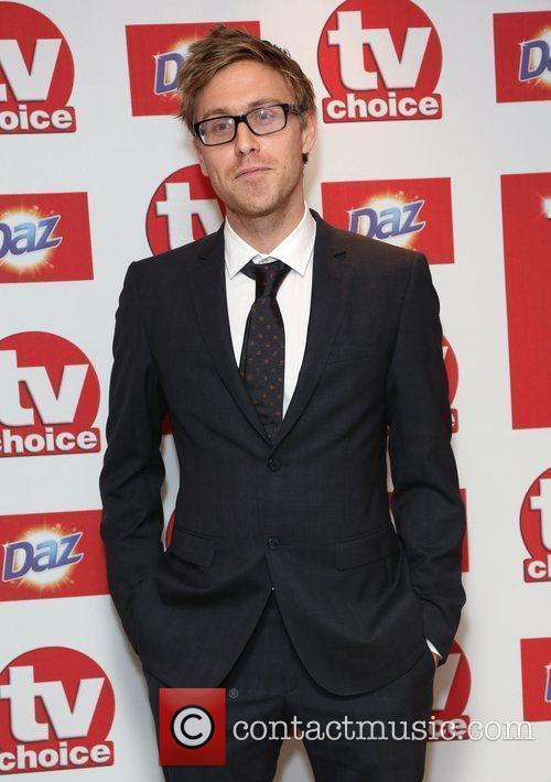 Russell Howard 6