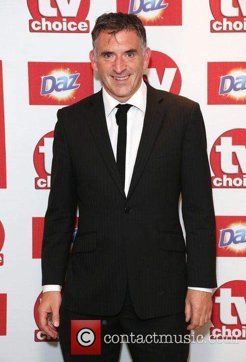 Stephen McGann The TVChoice Awards 2012 held at...