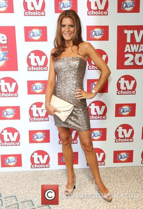 Gemma Oaten and Dorchester Hotel 3