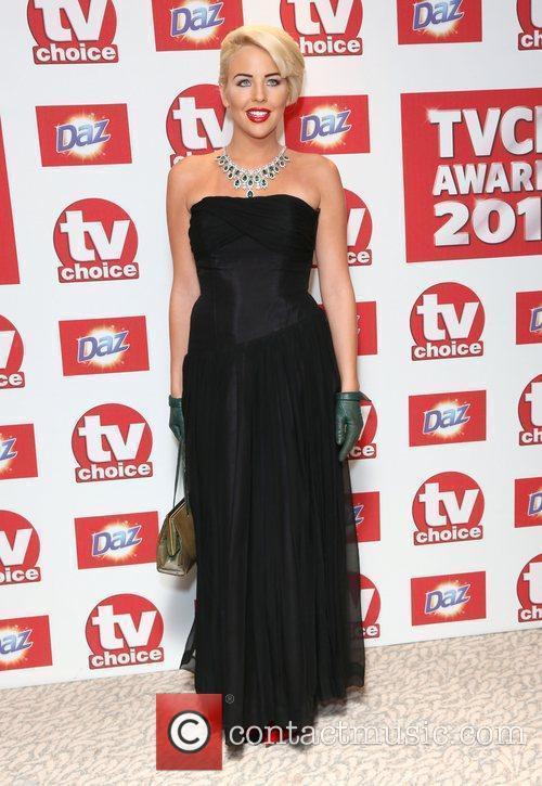 Lydia Rose Bright aka Lydia Bright The TVChoice...