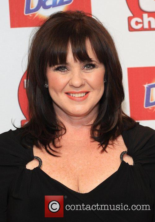 coleen nolan the tvchoice awards 2012 held 5909997