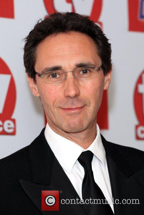 Guy Henry The TVChoice Awards 2012 held at...