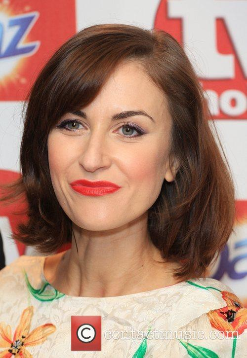 Katherine Kelly and Dorchester Hotel 2