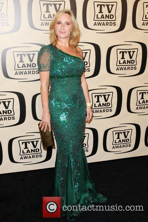 Sonja Morgan The 10th Annual TV Land Awards...
