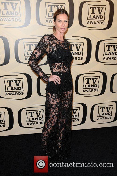 Carole Radziwill The 10th Annual TV Land Awards...