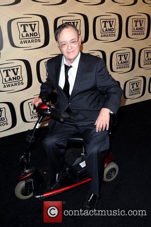 David Linder The 10th Annual TV Land Awards...