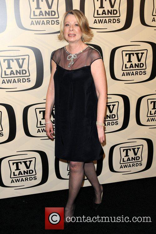 Diane English The 10th Annual TV Land Awards...