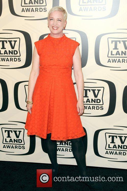Kelly Coffield The 10th Annual TV Land Awards...